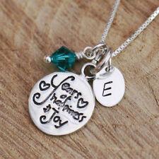 Love Hearts Pearl Costume Necklaces & Pendants