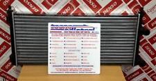 Radiatore Acqua Fiat Doblo 1.3 / 1.9 JTD dal 2001 NUOVO