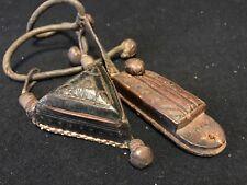 grigris Sénégalais une amulette protégeant du mauvais œil