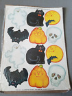 Vintage Halloween treat coin money holders by Current NEW in package