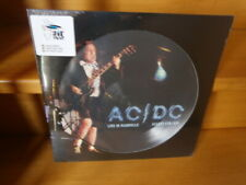 AC/DC  Live in Nashville 1978 (picture disc)