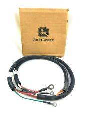 John Deere Original Equipment OEM Wiring Harness #RE51183