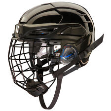 New Warrior Covert PX2 ice hockey Helmet Combo black Cage Small Medium Large