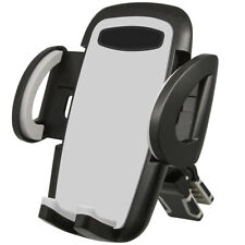 Car Air Vent Cell Phone Mount Holder, Universal Rotatable Smartphone Mount Holde