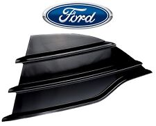 Ford Escape 2013-2016 SEL Titanium Driver Left Side Bumper Insert Grille Genuine