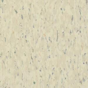 Armstrong Tile Flooring 12 in. x 12 in. Adhesive Straight Edge Vinyl White