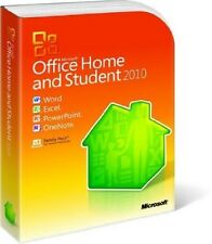 Microsoft Office 2010 Home and Student Produktschlüssel 1 PC ESD