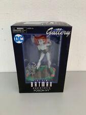 DC Gallery The New Batman Adventures Poison Ivy Statue Figurine DIAMOND SELECT