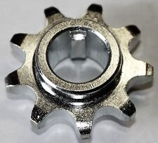Jackshaft Sprocket for Manco / American Sportworks 41/420, 9T  part# 8720- 1125