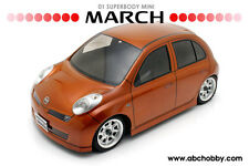 ABC-Hobby 66306 1/10m Nissan March (K12)