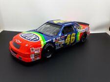 Rare 1993 Buddy Baker #46 Dupont Nascar Cup 1/24 Revell Diecast Custom Chevy DNQ