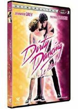 DVD : Dirty Dancing - Patrick Swayze - NEUF