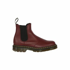 Dr. Doc Martens 2976 SR Industrial Full Grain Chelsea Boots - FREE SHIPPING🔥