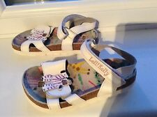 LELLI KELLY SANDALS SIZE EU 24 UK 6.5