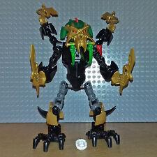 LEGO HERO FACTORY 44003 - SCAROX - GREAT CONDITION, RARE