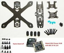 "AviatorFPV 5"" Carbon fiber Frame USA"