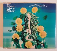 """TEARS FOR FEARS : SEEDS OF LOVE + 12"""" REMIX of """"SHOUT"""" ♦ MAXI-CD ♦"""