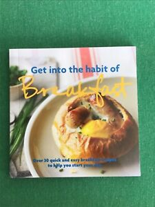 WeightWatchers Breakfast Recipe Book