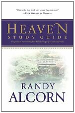 Heaven Study Guide by Randy Alcorn, (Paperback), Tyndale House Publishers, Inc.