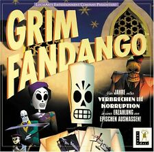 GRIN fandango [software pirámide] PC