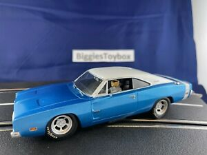1/32 Auction 36 of 42 Used Pro X Digital CARRERA Dodge Charger RT