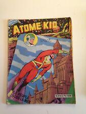 MAI14--- Artima  Récit Complet  Atome Kid    Série 1   N° 15
