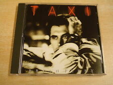 CD / BRYAN FERRY - TAXI
