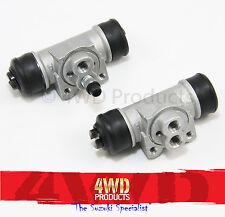 Brake Wheel Cylinder SET - Suzuki Sierra 1.0/1.3 (83-87) Maruti 1.0 (90-92)