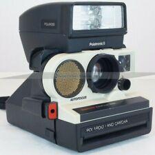 Polaroid Land Camera Supercolor AutoFocus 3500 GEPRÜFT & GETESTET (DNF)