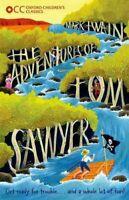 Oxford Children's Classics: The Adventures of Tom Sawyer 9780192738288