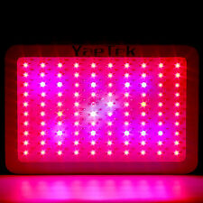 1000W LED Grow Light Full Specturm for Greenhouse/Indoor Plant Flowering Growing