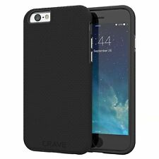 iPhone 6 Case iPhone 6S Case Crave Dual Grip Guard Protection Series Case