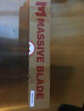Massive Blade Skate Blade Ccm Msv-C1-280 New in Box