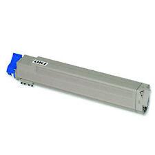 Oki Magenta Toner Cartridge 44643002
