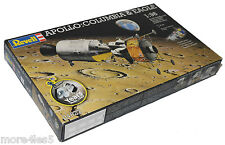 Revell 04827 Apollo Columbia & Eagle 1:96 Scale Plastic Model Kit Brand New