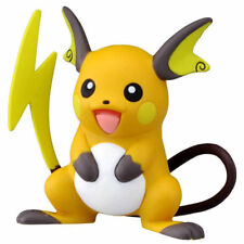 TAKARA TOMY POKEMON GO MONCOLLE MONSTER COLLECTION EX PCC_40 RAICHU PC97587