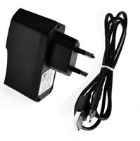 5V 2A Micro USB Charger Adapter Cable Power Supply for Raspberry Pi B+ B CV