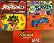 American Sweets Candy Theatre box - Various Types