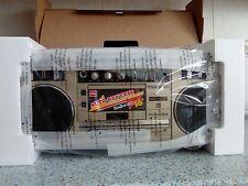 "TOSHIBA  """"NUEVO""""radio cassette vintage"