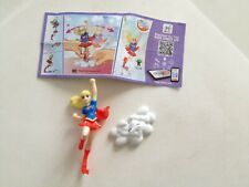 KINDER SUPER HERO GIRLS SE279 + BPZ