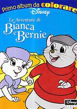 Bianca e Bernie nella terra dei canguri -Disney Libri - Libro nuovo in offerta !