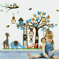 Kids Nursery Room Wall Decal Sticker Home Decor Vinyl Art Removable Stickers