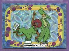✧✧ 2004: Scooby Doo 2 - Monsters Unleashed: Mystery Inc Card MI-3