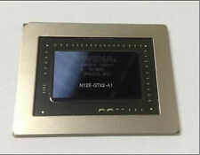 100% new nVIDIA N12E-GTX2-A1 GPU BGA Chipset with balls