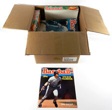 Lot of (100) 1990 Topps Baseball Sticker Yearbook Albums ^ No Stickers Included