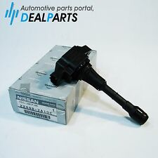 Genuine Nissan Ignition Coil 22448-JA10C for  Infiniti Nissan