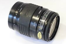 Sony Alpha AF fit Sigma 35-135mm f3.5-4.5 Macro lens fits SLR/SLT Camera A77 A99