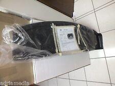 Original VW Gepäckraumschale Kofferraummatte1055x340x45 5T0061161A Touran 7 Sitz