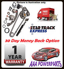 TIMING CHAIN KIT TO SUIT NISSAN NAVARA D40 AND NISSAN PATHFINDER R51 4.0L VQ40DE