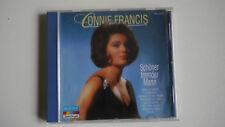 Connie Francis - Schöner fremder Mann - CD
